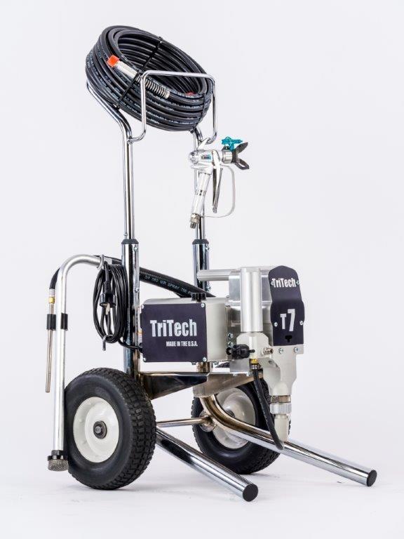 TriTech T7 Lo-Cart