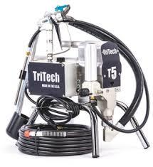 TriTech T5 rám